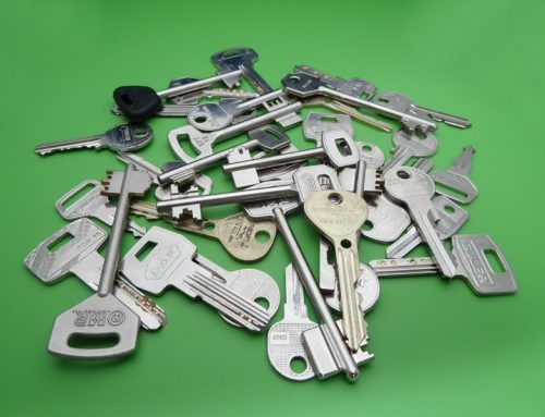 Изработка на секретни, ямкови и касови ключове