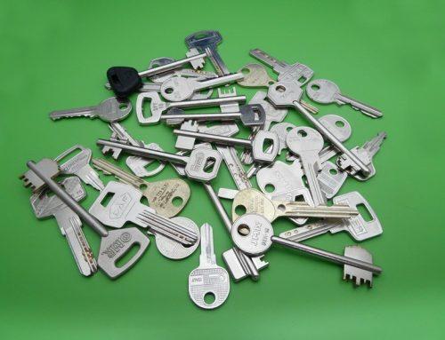 Битови ключове
