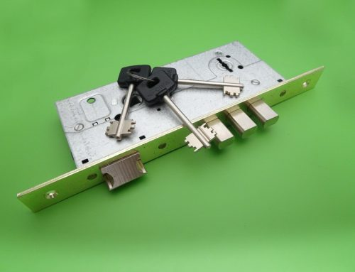 Ремонт на брави, ключалки и заключващи механизми