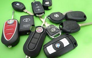 Кутийки за Автоключове